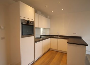 Thumbnail 2 bedroom flat to rent in Knoll Rise, Orpington
