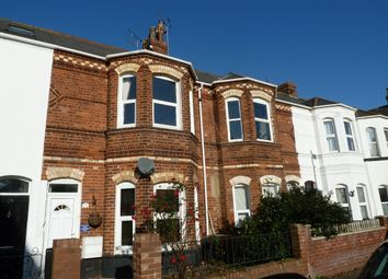 Thumbnail 2 bedroom flat for sale in St. Andrews Road, Exmouth