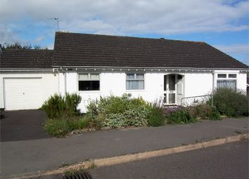 Thumbnail 3 bed detached bungalow for sale in Govers Meadow, Colyton