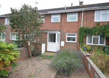 Thumbnail 2 bed property for sale in Coleraine Close, Lincoln