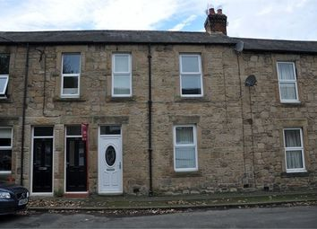 Thumbnail 3 bed terraced house for sale in Eilansgate Terrace, Hexham