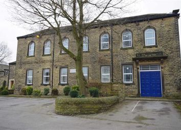 Thumbnail 1 bed flat to rent in Chapel Lane, Southowram, Halifax