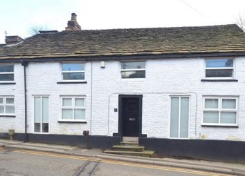 Thumbnail 2 bed flat for sale in Palmerston Street, Bollington, Macclesfield, Cheshire