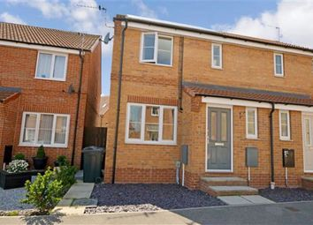 Thumbnail 3 bed semi-detached house for sale in Hyde Park Road, Kingswood, Kingswood Hull
