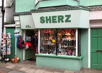 Thumbnail Retail premises to let in George Street, Hastings