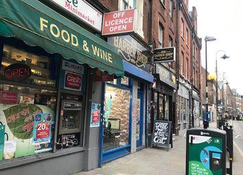 Thumbnail Retail premises to let in Brick Lane, Spitalfields
