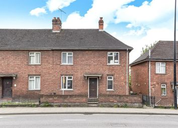 Thumbnail 3 bed end terrace house for sale in Town Centre, Aylesbury