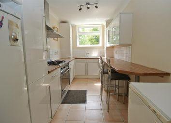 Thumbnail 2 bed flat to rent in Ellesmere Road, Weybridge