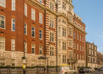 Thumbnail 3 bedroom flat to rent in Bolsover Street, Fitzrovia
