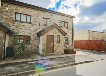 Thumbnail 4 bed end terrace house for sale in Burnley Road East, Water, Lancashire