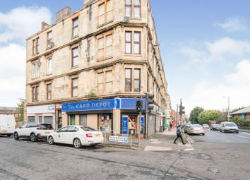 2 bed flat for sale in 265 Calder Street, Glasgow G42