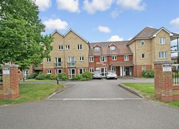 Thumbnail 1 bedroom flat for sale in Nightingale Court, Portsmouth