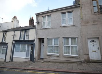 Thumbnail 2 bed terraced house to rent in Crosby Street, Maryport