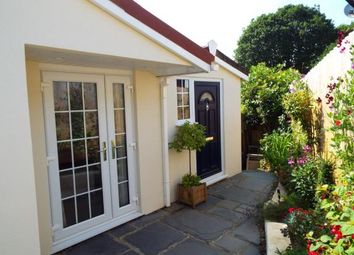 Thumbnail 2 bed detached house for sale in Maen Valley, Goldenbank, Falmouth