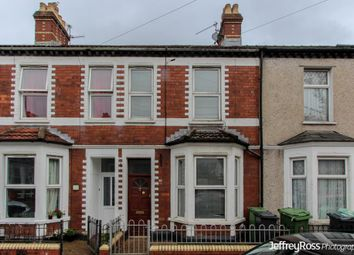 3 bed terraced house to rent in Lyndhurst Street, Cardiff CF11