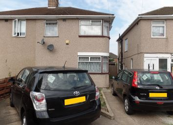 4 bed semi-detached house to rent in Wyatt Close, Hayes UB4