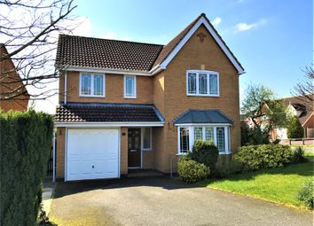 Thumbnail 4 bed detached house to rent in Malvern Drive, Gonerby Hill Foot