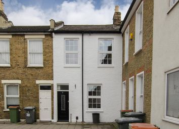 Thumbnail 3 bedroom terraced house to rent in Curwen Avenue, London