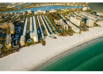Thumbnail 1 bed town house for sale in 5858 Midnight Pass Rd #28, Sarasota, Florida, 34242, United States Of America