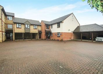 Thumbnail 2 bed flat for sale in Wood Green, Basildon, Essex