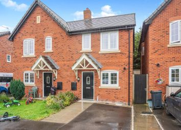 2 bed semi-detached house for sale in Paddock View, Frodsham WA6