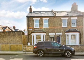 Thumbnail 4 bed end terrace house for sale in Maybury Street, London