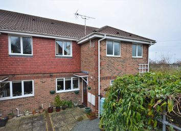Thumbnail 2 bed terraced house for sale in Greenfield Road, Wrecclesham, Farnham