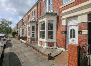 Thumbnail 5 bed terraced house for sale in Cheltenham Terrace, Heaton