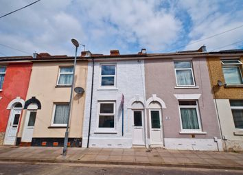 Thumbnail 3 bedroom terraced house for sale in Malta Road, North End, Portsmouth