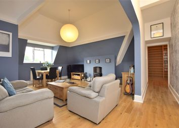 Thumbnail 2 bed flat for sale in The Avenue, Sneyd Park, Bristol