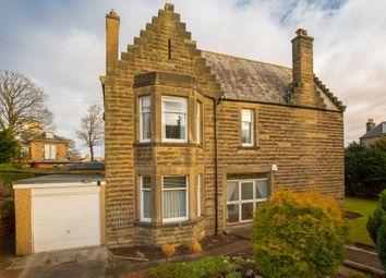 Thumbnail 3 bed flat for sale in 2 Grange Crescent, Edinburgh