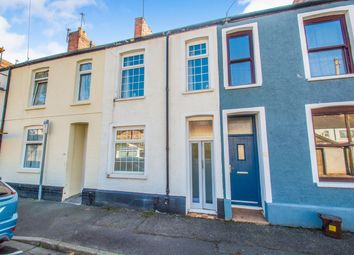 Thumbnail 3 bed property to rent in Daisy Street, Canton, Cardiff