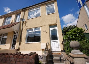 Thumbnail 2 bed semi-detached house for sale in Laurel Street, Kingswood, Bristol