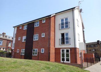 Thumbnail 2 bed flat to rent in Elmfield Court, Back Lane, Bramley
