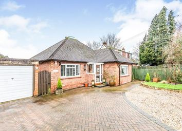 Thumbnail 3 bed bungalow for sale in Punnetts Town, Heathfield, East Sussex, United Kingdom