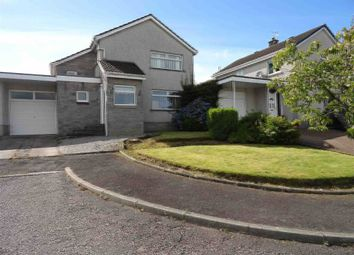 Thumbnail 3 bed link-detached house for sale in Craigs Loaning, Dumfries