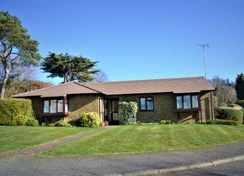 Thumbnail 4 bedroom detached bungalow for sale in Jordan Close, South Croydon