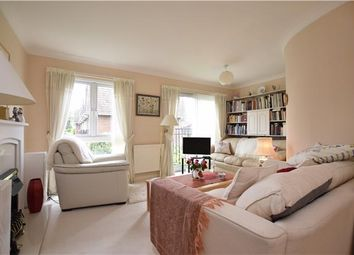 Thumbnail 3 bed terraced house to rent in St Amand Drive, Abingdon