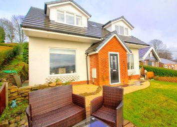 Thumbnail 3 bed detached house for sale in Long Lane, Pleasington, Blackburn