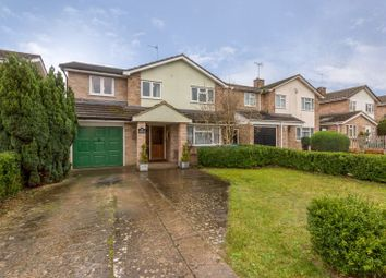 4 bed detached house for sale in Burford Road, Witney OX28