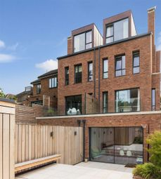 Thumbnail 4 bed semi-detached house to rent in Hermitage Lane, London