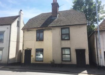 Thumbnail 3 bedroom semi-detached house for sale in 36 Mill Road, Sturry, Canterbury, Kent