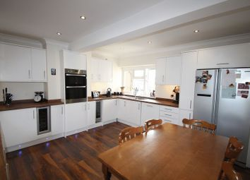 Thumbnail Maisonette to rent in Wrotham Road, Welling