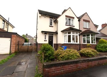 Thumbnail 3 bed semi-detached house for sale in Chiltern Road, Hillsborough, Sheffield