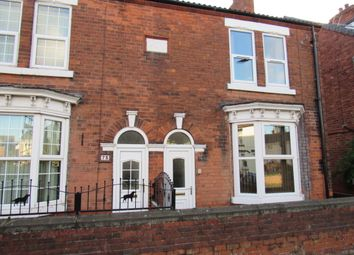 Thumbnail 2 bed terraced house to rent in Queen Street, Thorne