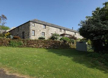 Thumbnail 2 bed barn conversion for sale in Newquay, Cornwall