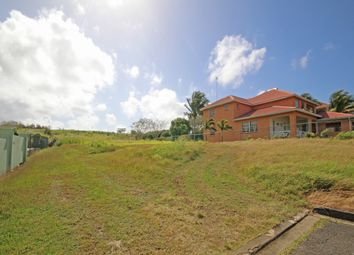 Thumbnail Land for sale in St. Silas, Waterhall, St. James