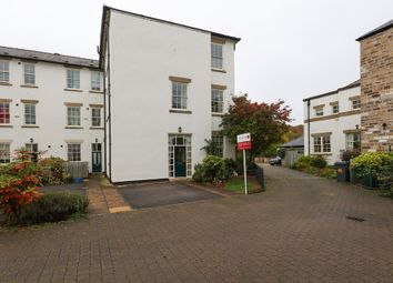 Thumbnail 4 bed town house for sale in Brearley Hall, Woodmere Drive, Old Whittington