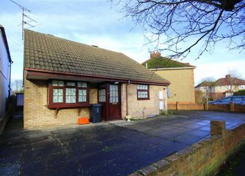 Thumbnail 2 bed detached bungalow for sale in Churchward Avenue, Swindon, Wiltshire