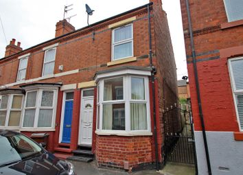 Thumbnail 2 bedroom terraced house for sale in Port Arthur Road, Sneinton, Nottingham